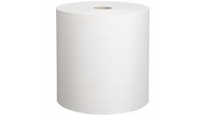 """P2150 Бумажные рулонные полотенца """"EXTRA"""" MATIC 2 слоя 150 метров"""