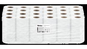 K207 Бумажные рулонные бытовые полотенца Veiro Professional Comfort