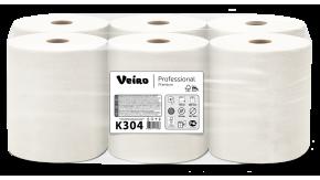 K304 Бумажные рулонные полотенца Veiro Professional Premium