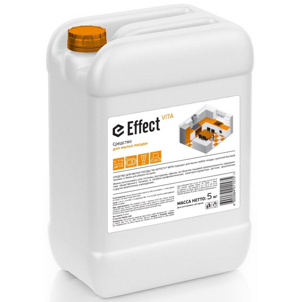 202 Effect VITA 5л д/ручного мытья посуды 5л 1/2