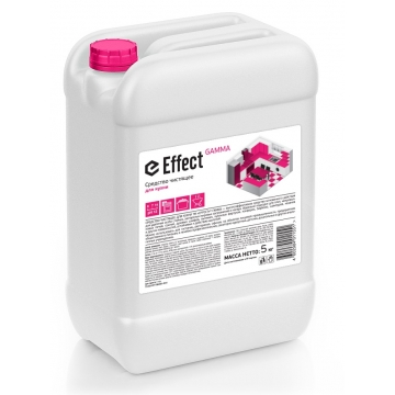 302 Effect GAMMA 5л мощный жироудалитель 5л 1/2