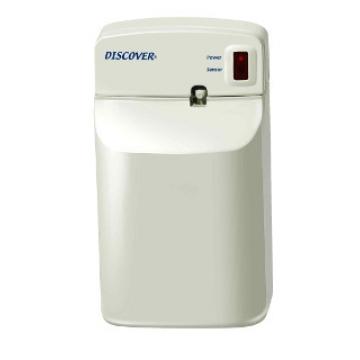 DISCOVER Автоматический освежитель воздуха (Белый)