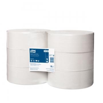 120195 Tork Universal туалетная бумага в профессиональных рулонах