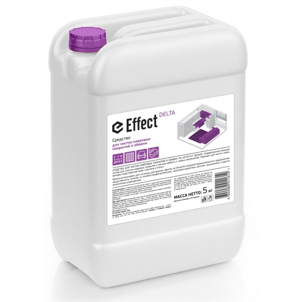 402 Effect DELTA 5л д/ковровых покрытий (аналог Ваниш) 5л 1/2