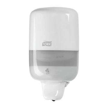 561000 Tork мини-держатель для жидкого мыла белый