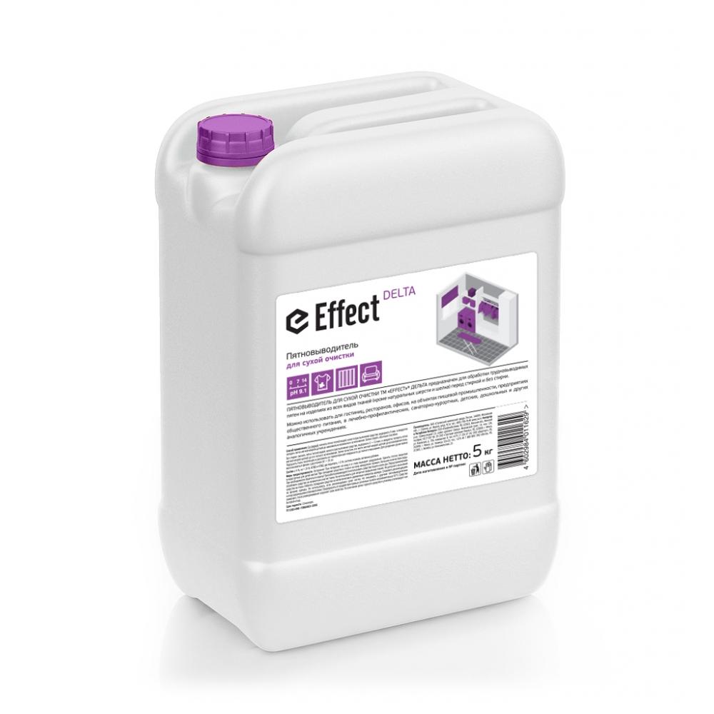 403 Effect DELTA 5л пятновыводитель (д/сухой очистки) 5л 1/2