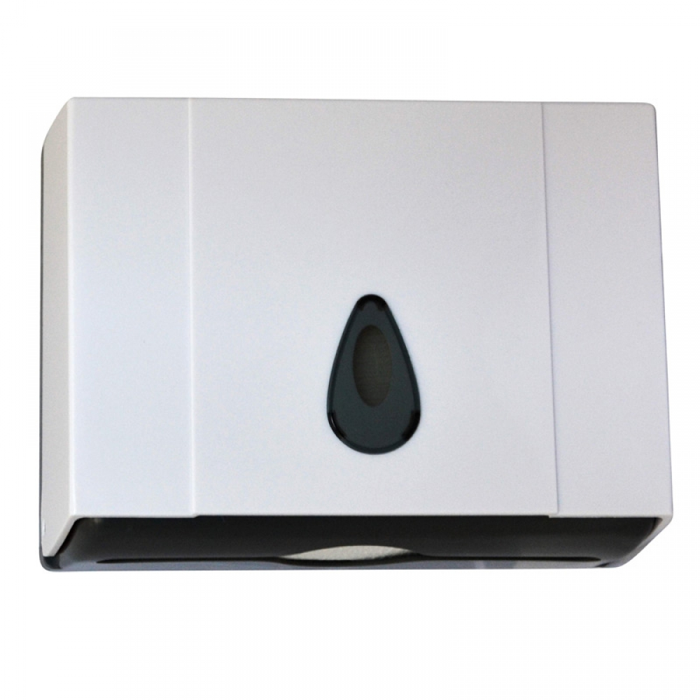 Ksitex ТН-8025A Диспенсер для листовых бумажных полотенец Z-сложения