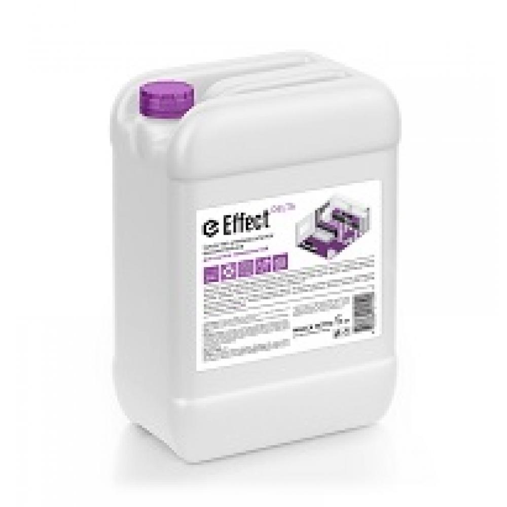 408 Effect DELTA 5л универс. д/чистки полов, плитки и фасадов 5л 1/2