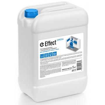 502 Effect OMEGA 5л пятновыводитель 5л 1/2