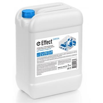 503 Effect OMEGA 5л д/отбеливания и замачивания (ткань, сантехника) 5л 1/2