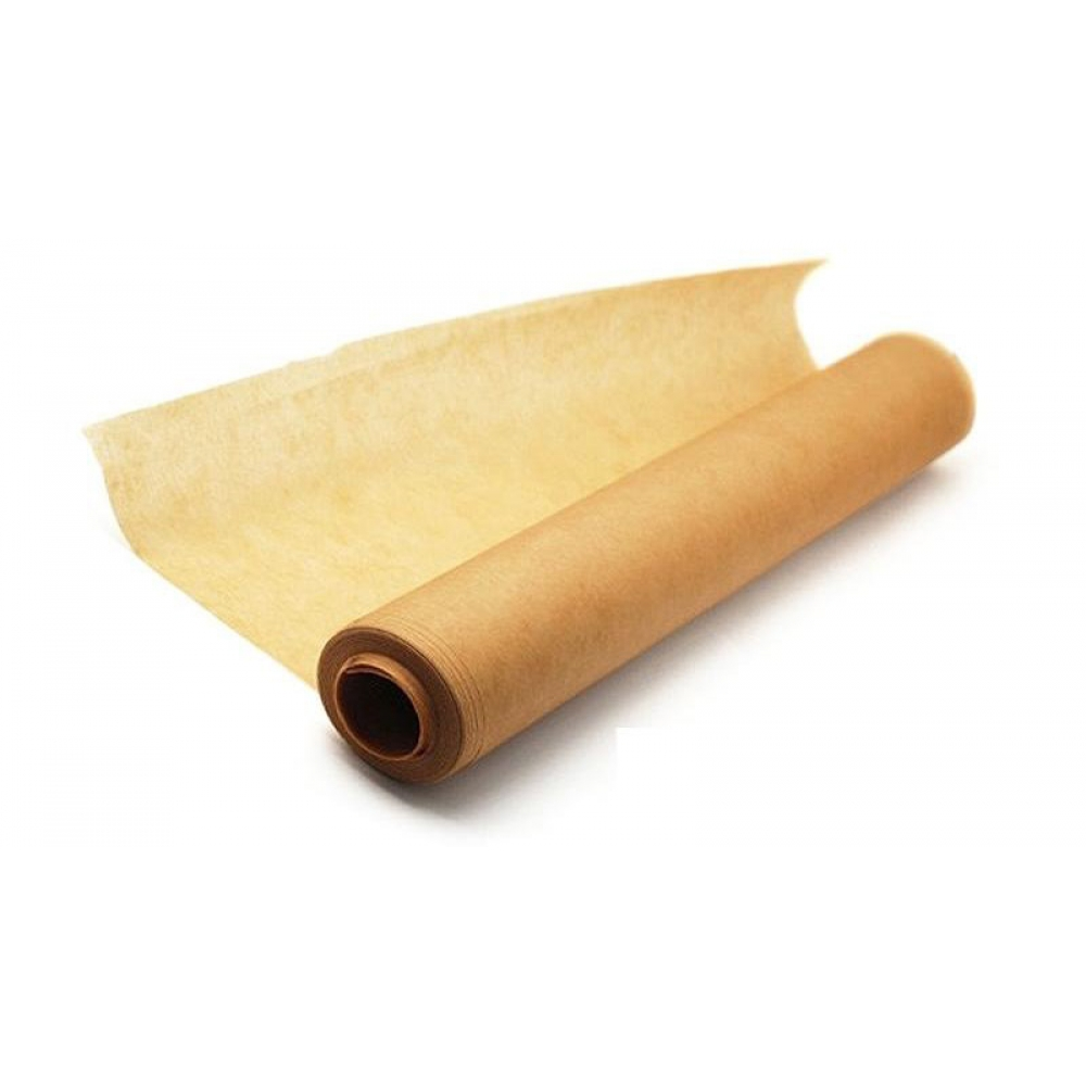 2009-38100 38 см х 100 м Бумага для выпечки силиконизированная: 2-х сторонняя