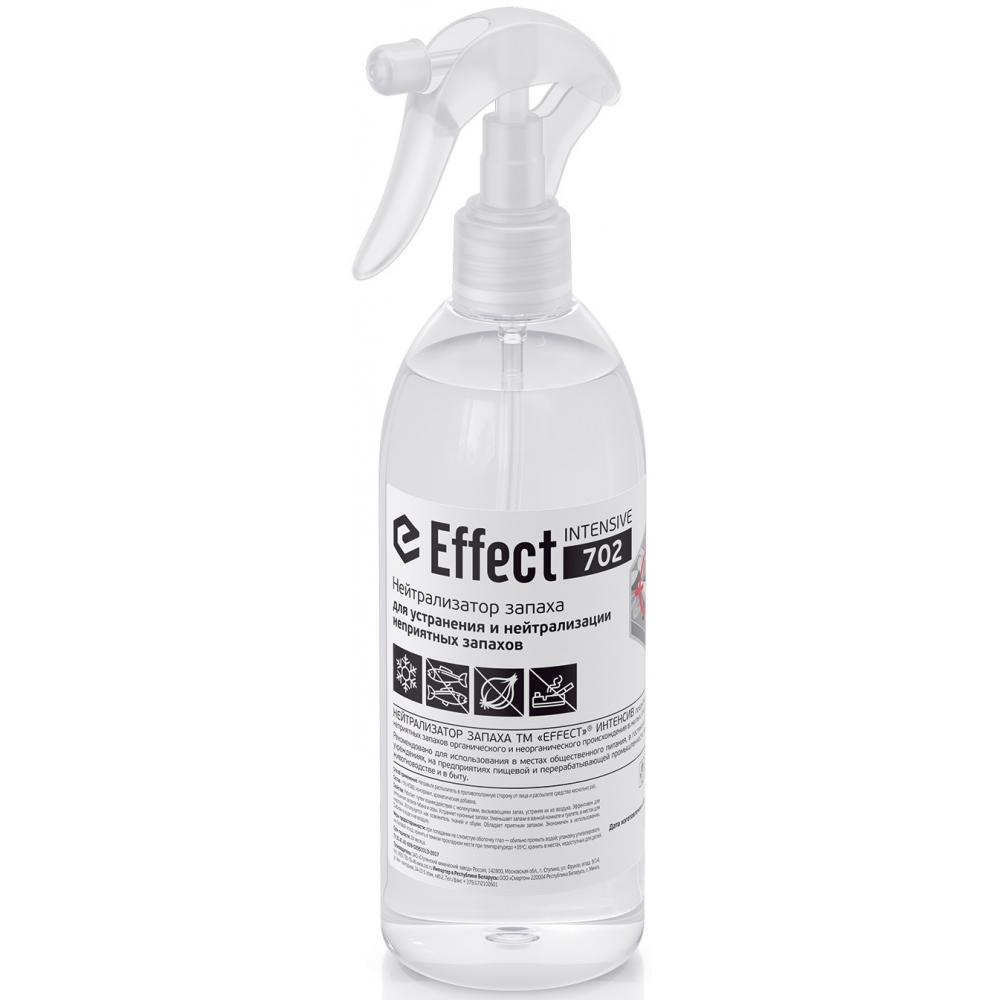 702 Effect INTENSIVE 0,5л нейтрализатор запаха 500мл 1/12