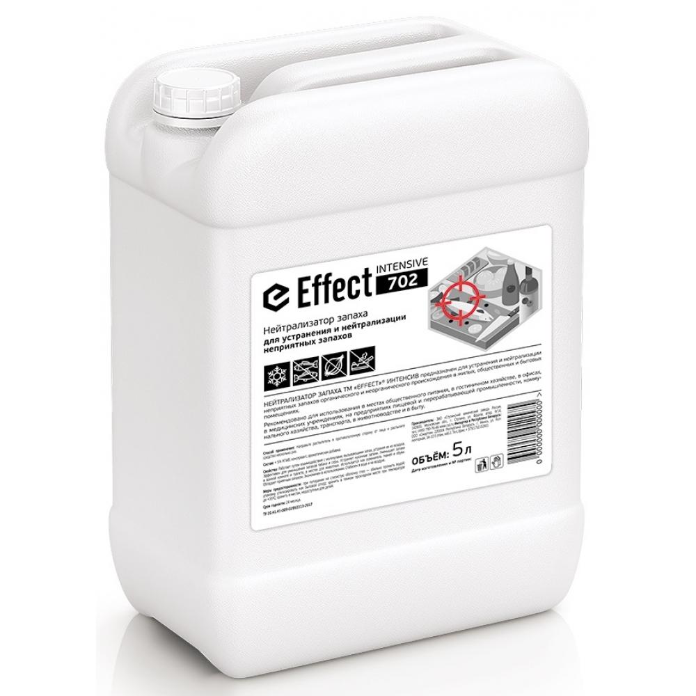 702 Effect INTENSIVE 5л нейтрализатор запаха 5л 1/2