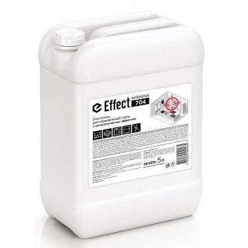 704 Effect INTENSIVE 5л очист. антистатик 5л 1/2