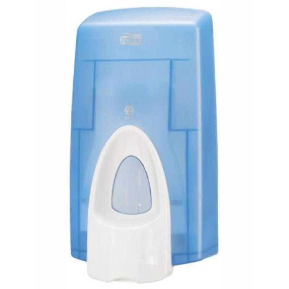 470210 (401795) Tork держатель для мыла-пены синий