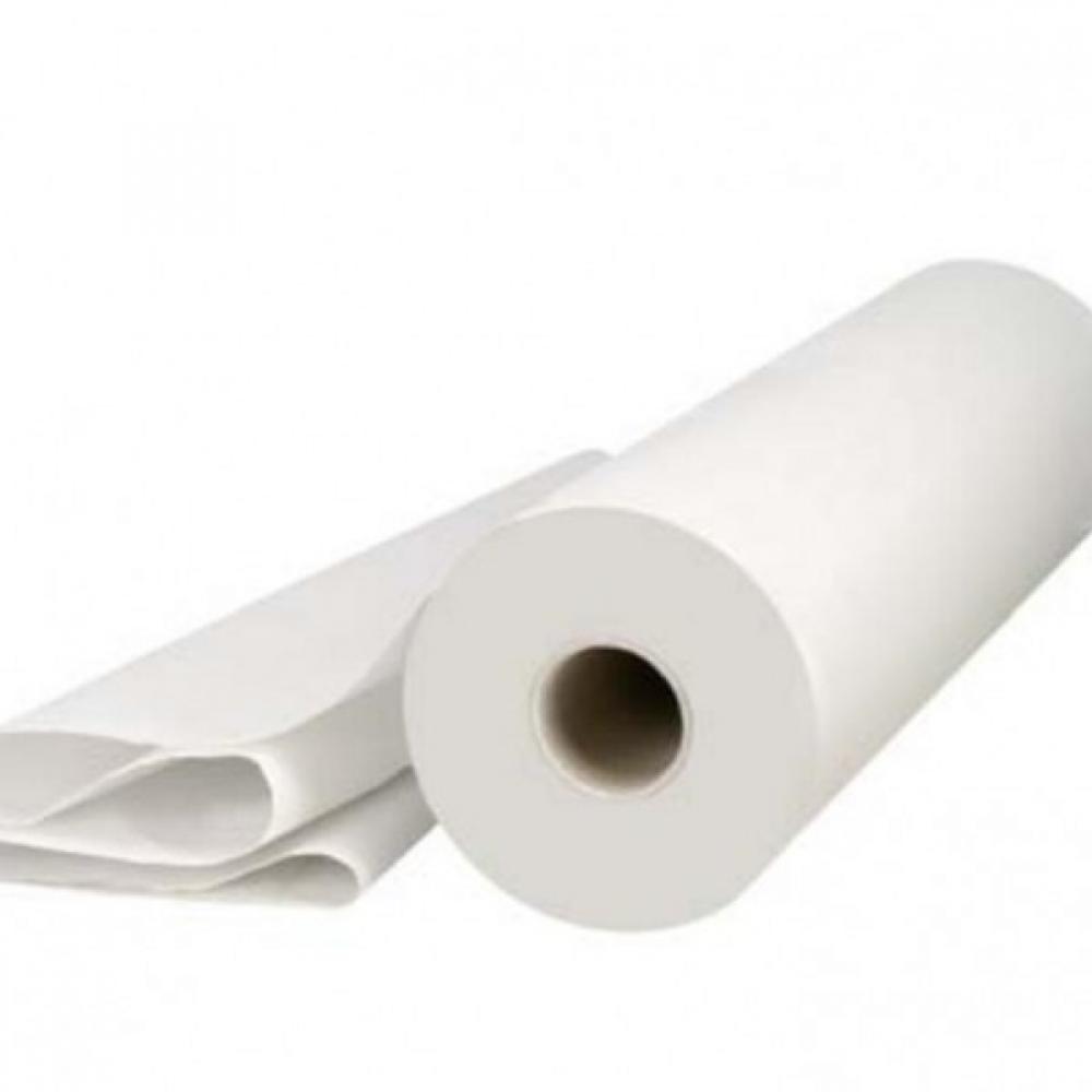 """М2100 Бумажные простыни в рулоне """"EXTRA"""" 2 слоя, 100 метров"""