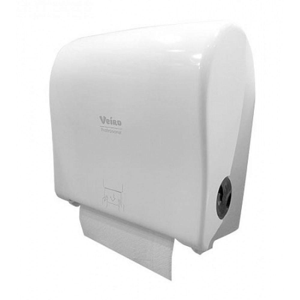 Veiro Professional POD2 Диспенсер для бумажных полотенец с автоматической перезаправкой