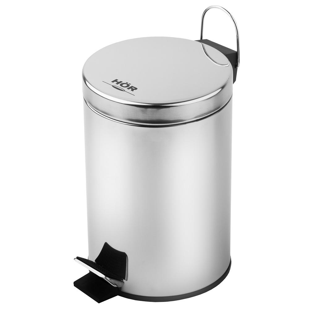 HOR-10018 MM Контейнер для мусора 12л