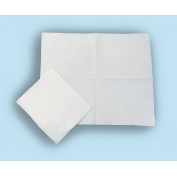 МС60-01 Микроспан белый салфетка 34х40см