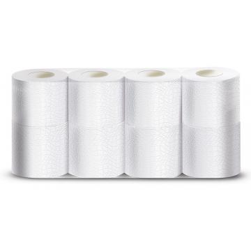 T207 Туалетная бумага Veiro Professional Comfort 2 слоя, 25 метров