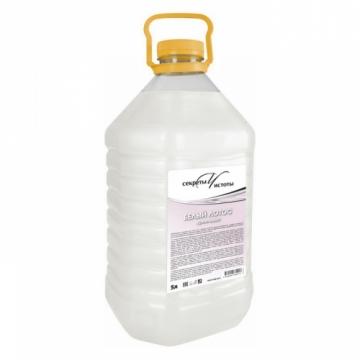 001120 Жидкое крем-мыло перламутровое (РОССИЯ) Белый лотос