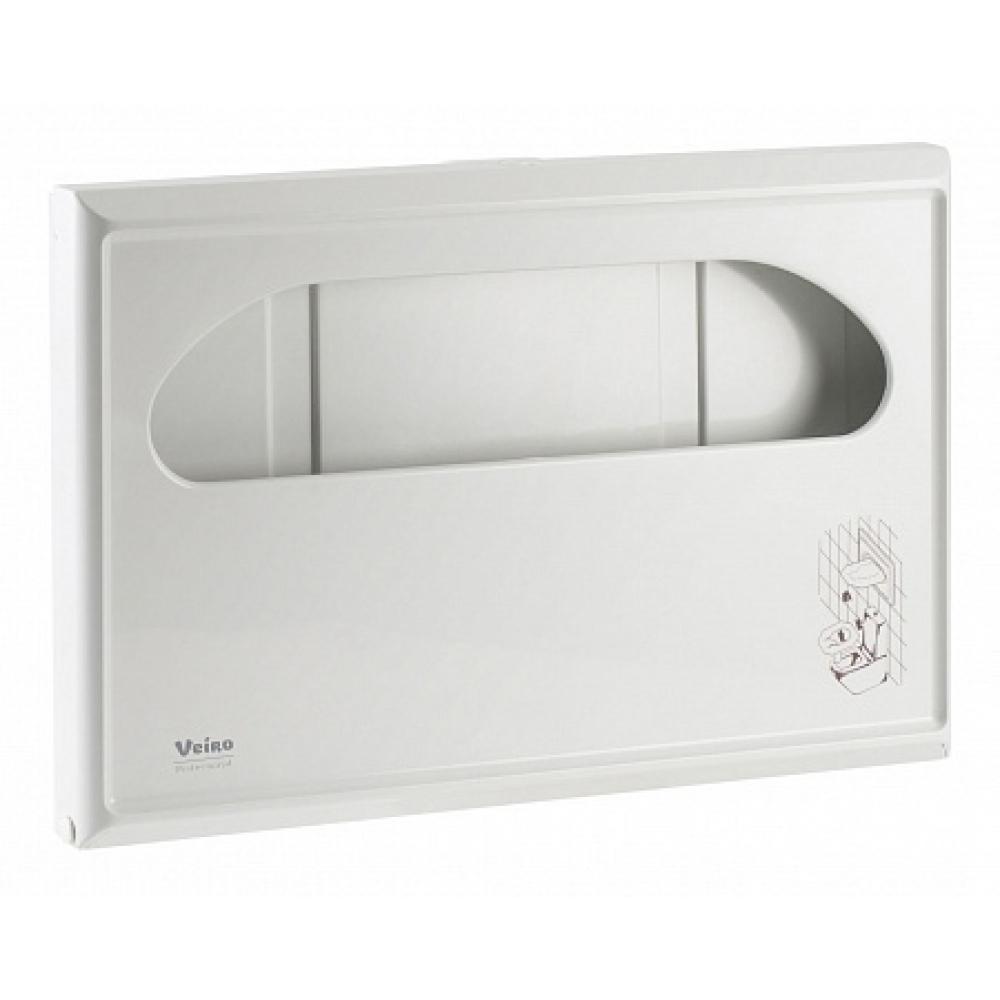 Veiro Professional SEATCOVER Диспенсер для бумажных покрытий на унитаз