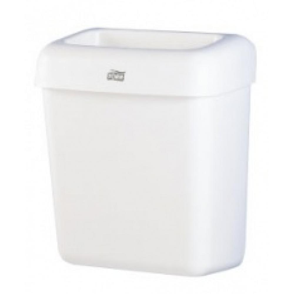 226100 Tork корзина для мусора 20л белая