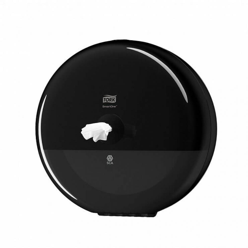 680008 Tork SmartOne® диспенсер для туалетной бумаги в рулонах Белый