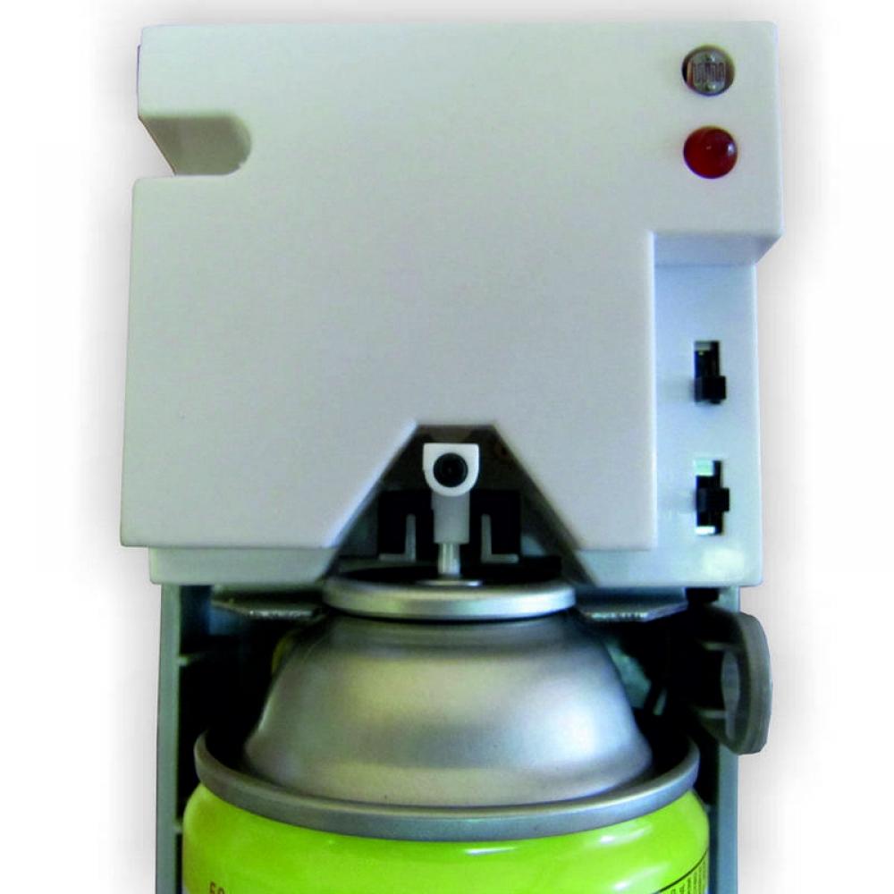 PD-6D Автоматический освежитель воздуха