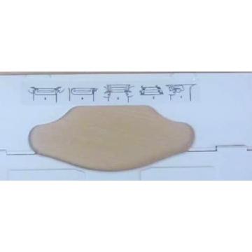 202829-00 Вставки в держатели для листовых полотенец для полотенец разной ширины
