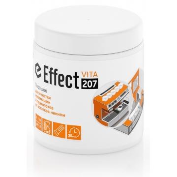 18418 VITA 207 (Порошок для очистки кофемашин и термопотов от остатков накипи) 500мл