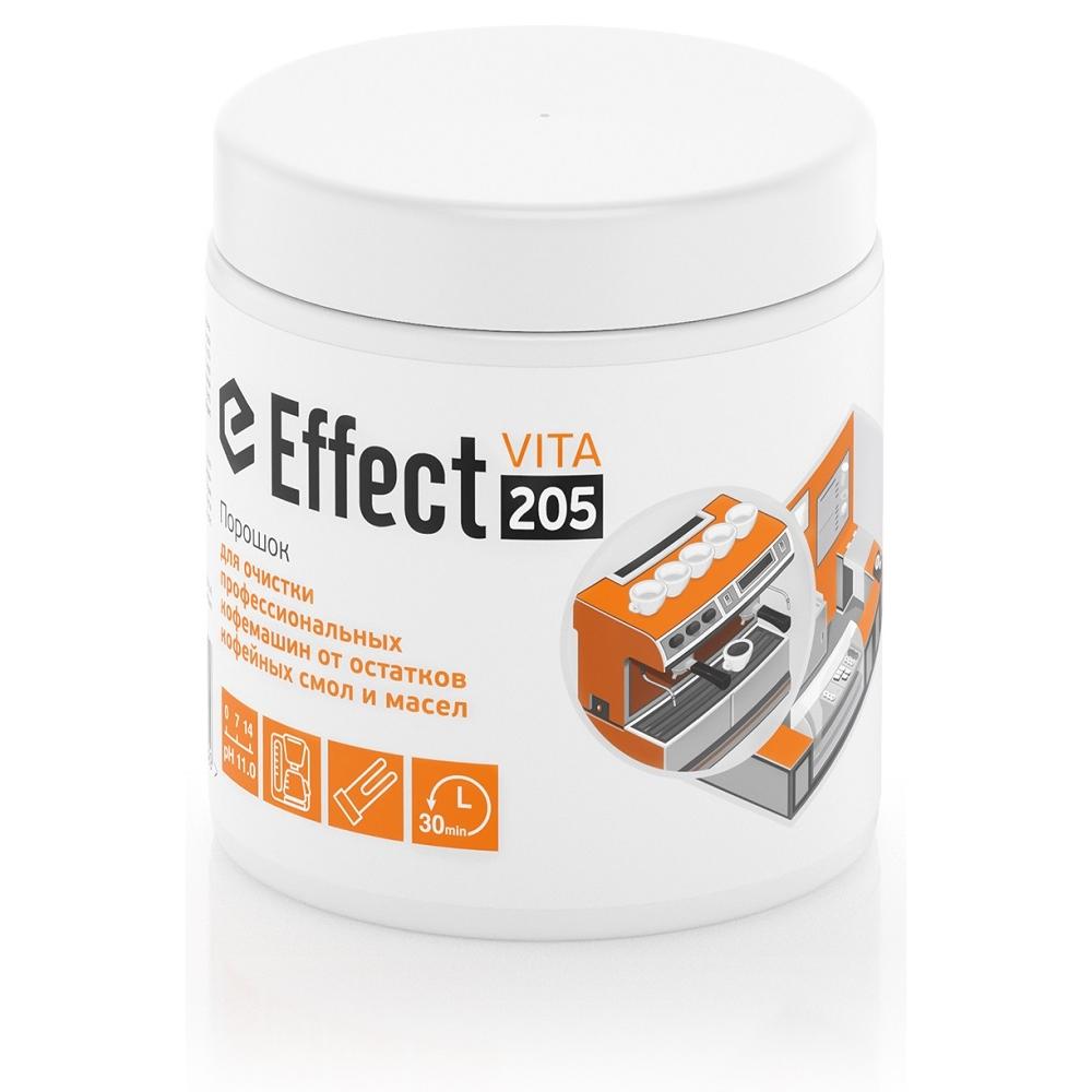 18417 VITA 205 (для очистки профессиональных кофемашин от остатков кофейных смол и масел) 500гр
