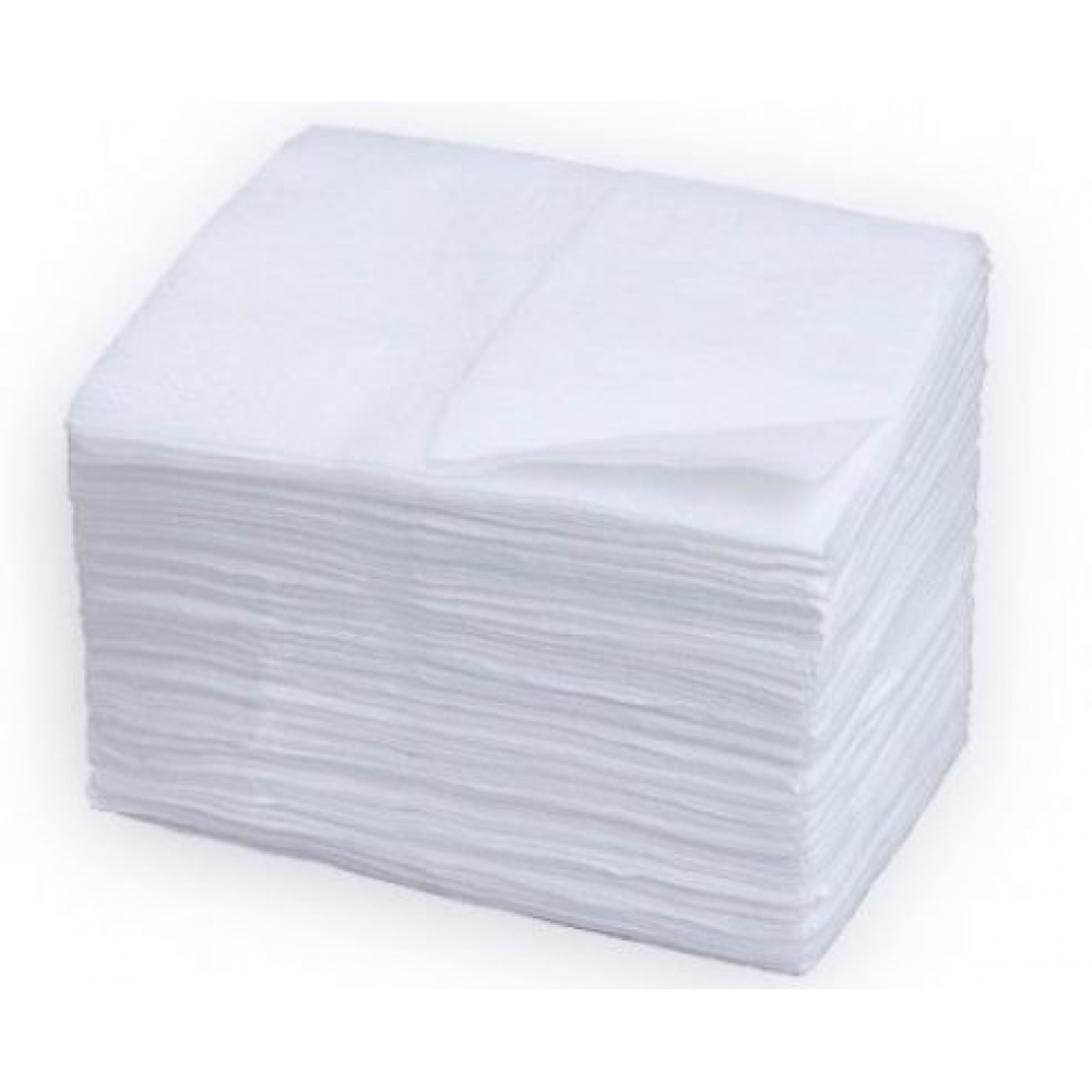 "N300 Салфетки ""МИНИ-СЕРВИС"" Система N2, 1 слой, лист 17,5*20 см, Целлюлоза, в упаковке 18 пачек по 300 листов"