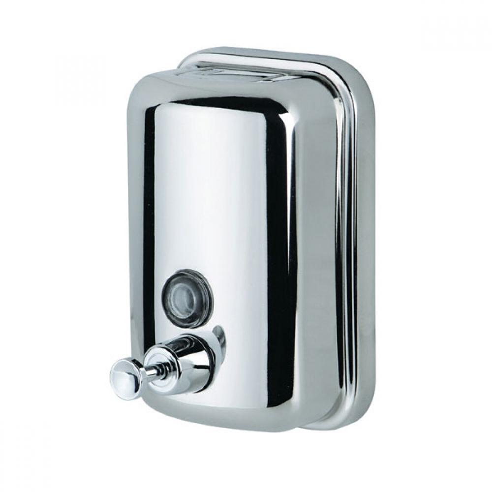 Ksitex SD 2628-1000 (дозатор для мыла,нерж)