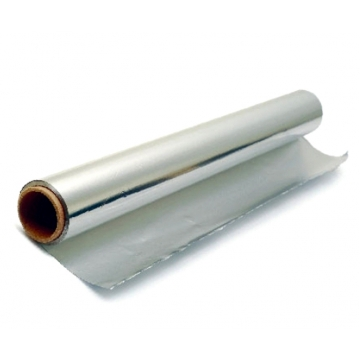 8594006160032 Фольга алюминиевая универсальная. 30см х 10м