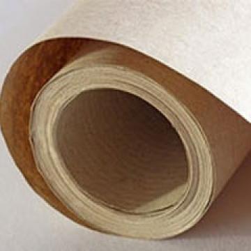 30 см х 5 м Бумага для выпечки подпергамент, плотность 45 гр/м2., цвет светло-бурый