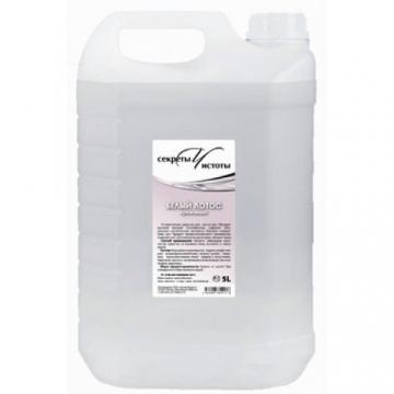 001220 Жидкое крем-мыло перламутровое (РОССИЯ) Белый лотос